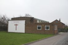 Church of Christ The Redeemer Cof E & Methodist Church Partnership, Newmarket Road Services 10.30 a.m. Every Sunday & 9.00am 1st Sunday at the Leper Chapel CLICK for Info!